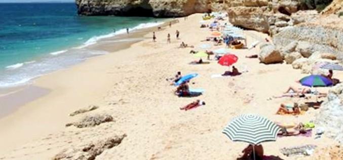 Albufeira y sus playas de ensueño