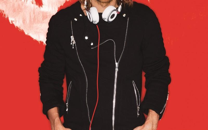 David Guetta actuará enQuarteira