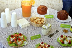 Sao Bras se prepara para disfrutar de la Dieta Mediterránea