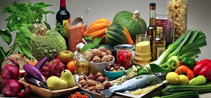 Dieta mediterránea para dar la bienvenida a la primavera