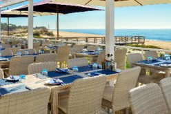 Maria's, un restaurante inigualable en Vale do Lobo
