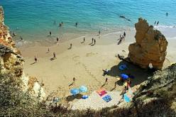 Portimao, el Algarve de vacaciones