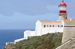 Vila do Bispo, con la mirada puesta en el mar