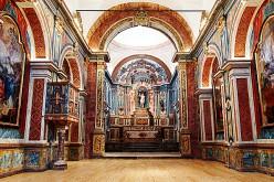 Un paseo por la historia de la capilla de San Sebastián de Tavira