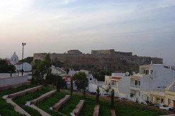 Castro Marim, una villa por descubrir