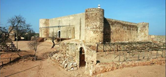La magia del Castillo de Castro Marim