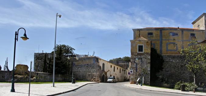 El Castillo de Faro