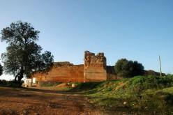 El Castillo de Paderne