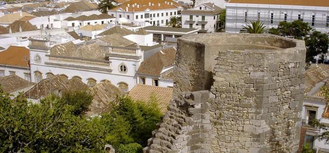 El Castillo de Tavira