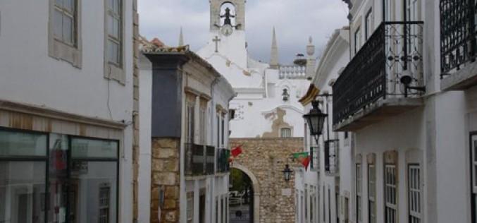 Faro, los encantos de la Cidade Velha