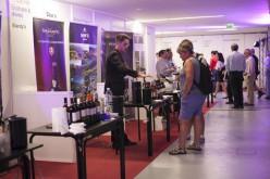 La 'Feria del Vino de Lagoa', todo un éxito