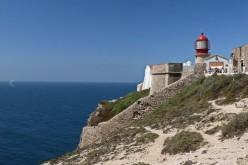 La Fortaleza del Cabo de San Vicente