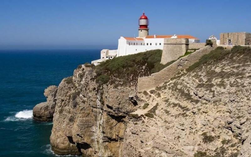 San vicente homenajeado en sagres algarve hoy - Cabo san vicente portugal ...