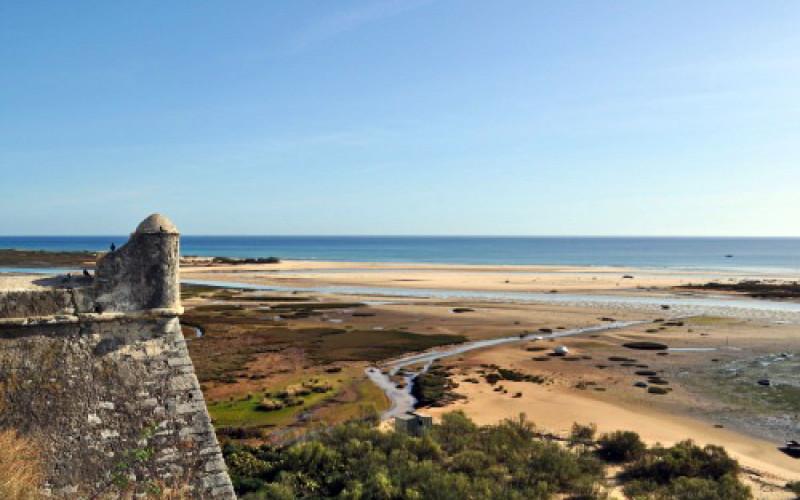 Cacela, un rincón del Algarve por descubrir