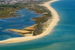 Cacela Velha, una playa salvaje en Vila Real