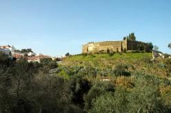 El Castillo de Alcoutim