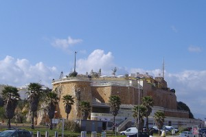 castillo-catarina