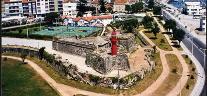 El Fuerte de Santa Catarina