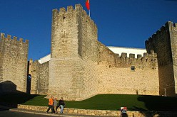 El Castillo de Loulé
