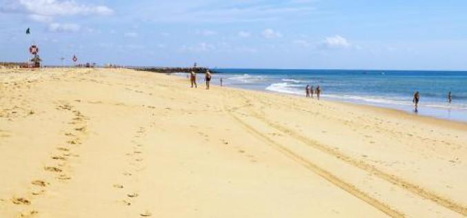 La isla de Tavira, un paraíso de calma para el verano algarvio