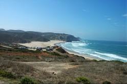 Playa de Amado, una de las mejores playas para el surf