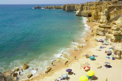 Playa de Coelha