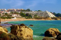 Playa Grande, dos kilómetros de playa salvaje