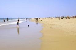 Playa de Manta Rota