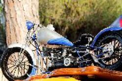 El Moto Malta Faro antecede a la Concentración Internacional