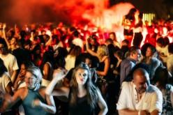 Carvoeiro vibrará con la segunda 'Noche Black & White'