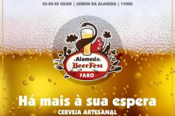 Faro se convierte en la capital de la cerveza