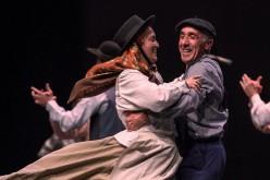 El Grupo Folclórico de Faro representará a Portugal en Bélgica