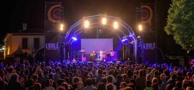 Loulé se llena de músicas del mundo con el Festival MED