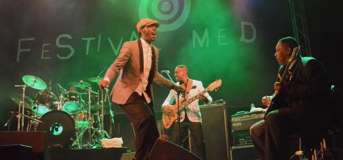 El Festival MED se cierra con un rotundo éxito