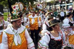 "Faro marcha ""brillante"" por Lisboa"