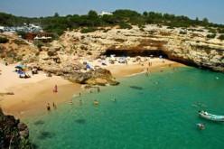 Playa de Albandeira