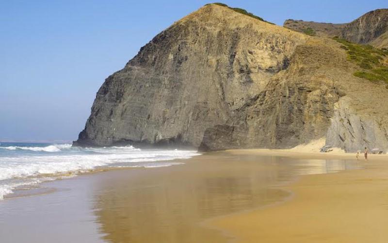 Playa de Barriga