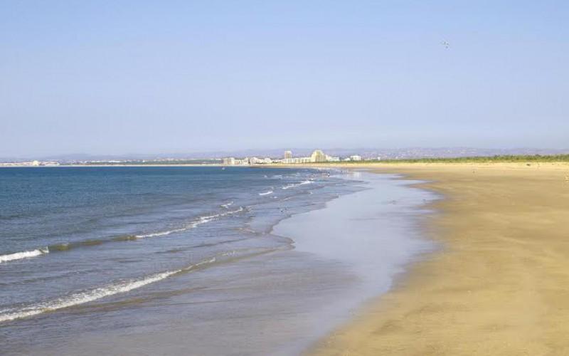 Playa de Santo António