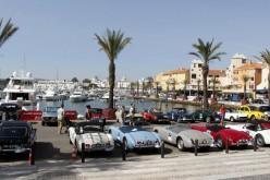 la algarve classic cars cumple aos