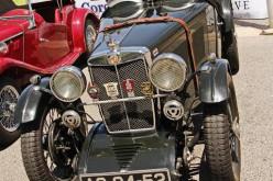 23 Algarve Classic Cars, todo un éxito