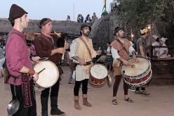 Castro Marim viaja al medievo