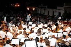 El XIX Festival de Bandas, en Castro Marim