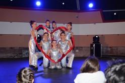 La 3ª Gala de la Danza de Castro Marim, todo un éxito