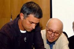 Manuel Sergio, en 'Habla con…'