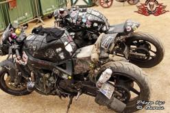 La Concentración Internacional de Motos de Faro, un éxito