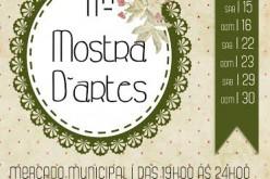 Muestra De Arte y Música en la Plazoleta animarán los fines de semana de agosto en Olhão