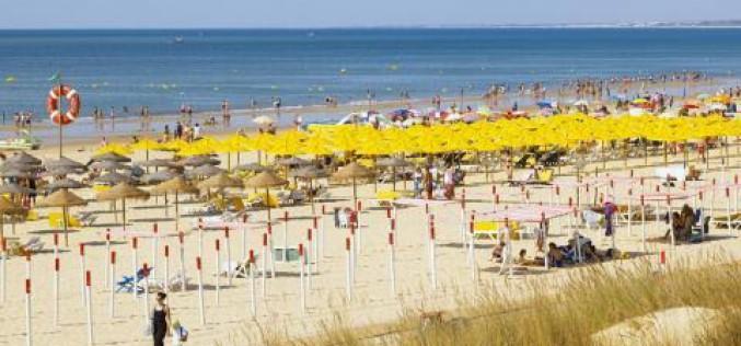 Albufeira, Monte Gordo y Portimão lideran el top ten este verano