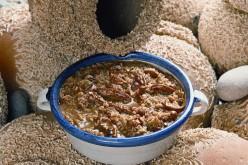 Receta de pulpo con arroz