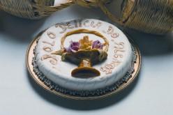 Receta de Bolo delicia del Algarve