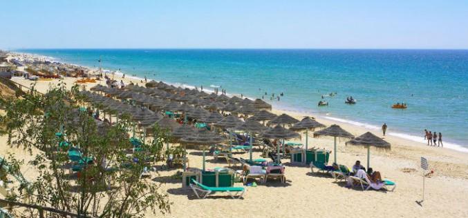 Playa de Garrao